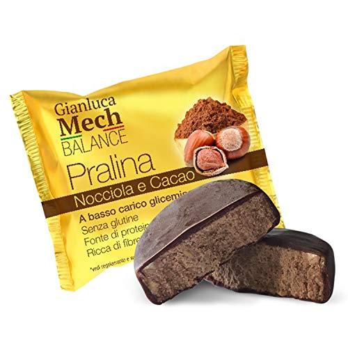 Gianluca Mech Pralina Nocciola e Cacao