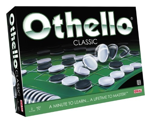family game night games for kids - othello