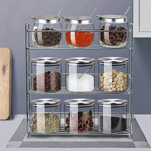 Distributie, Veld instellen oppervlakte peper kruiden zout kruiden kip opslag cartridge terug naar huis keuken,de