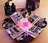 Speyang Explosion Box Sorpresa Box Caja de Foto Hecha a Mano, Love Memory, Scrapbooking Álbum de Fotos Caja de Regalo para Cumpleaños Día de San Valentín Aniversario Boda Navidad Día de la Madre