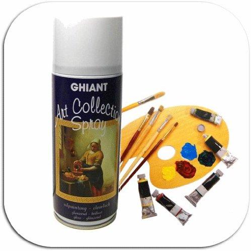 Ghiant Art Collection Spray Glänzend 400 ml