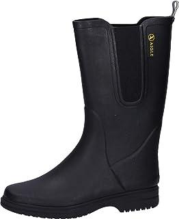 Aigle Egoa Fleece, Bottes & bottines de pluie Fille
