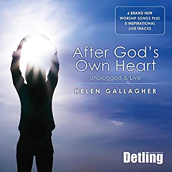 After God's Own Heart [Live]