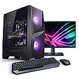 Kiebel Gamer PC Total Intel Core i9 (24TFT, nVidia GTX 2080 Super, 32GB DDR4, 1TB SSD + 2TB HDD,...