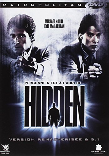 Hidden [Édition remasterisée]