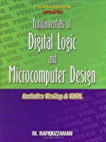 Fundamentals of Digital Logic & Microcomputer Design