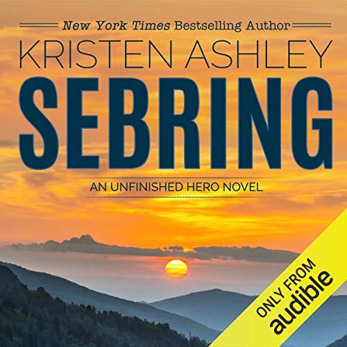 Sebring cover art