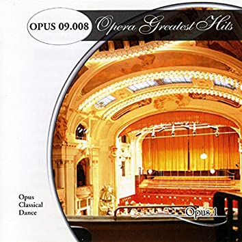 Opera: Greatest Hits