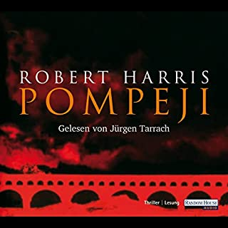 Pompeji Titelbild