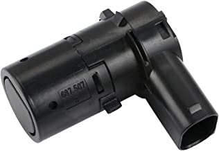YCT Reverse Backup Park Sensor 3F2Z15K859BA 4F2315K859AA Parking Assist Sensor Bumper Object Sensor Fits Ford F150 F250 F350 E150 E250 E350 Expedition Explorer Escape Lincoln Mercury