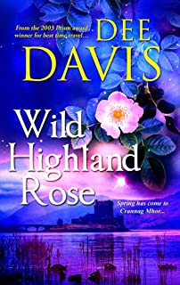 Wild Highland Rose (Time After Time Series Book 4)