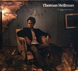 L'Appartement by Thomas Hellman (2005-08-30)