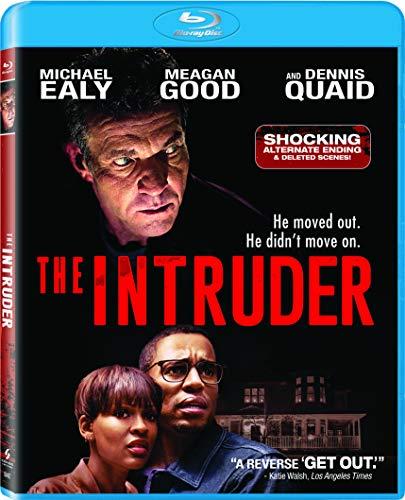 The Intruder [Blu-ray]