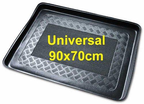 Kofferraumwanne mit Anti-Rutsch universal 90cm x 70cm
