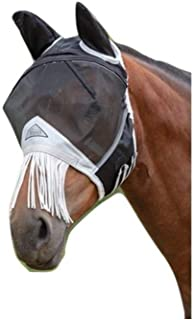 Best pony size fly mask Reviews