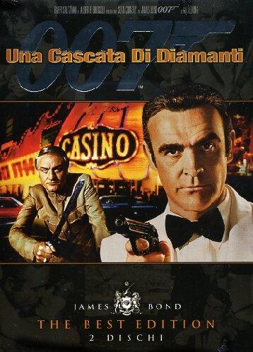 007 - Una Cascata Di Diamanti (Best Edition) (2 Dvd)