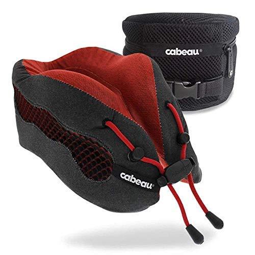Cabeau Evolution Cool Neck Support Pillow - Gamer Pillow for Enhanced Gameplay -...