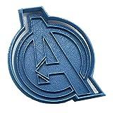Cuticuter CGAVENGERSLOGO - Taglierina Avengers