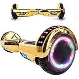 Magic Vida Hoverboard - 6.5'- Bluetooth - Motore 700 W - velocità 15...