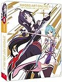 Sword Art Online - Saison 2, Arc 2 & 3 : Calibur + Mother's Rosario (SAOII) [Francia] [DVD]