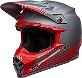 Bell Moto-9 Flex Louver Casco Motocross S (55/56)