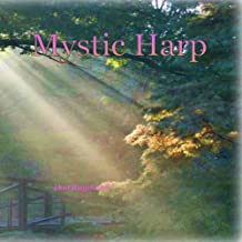 Mystic Harp Music - Relax Sleep Peace Meditation Comfort Recovery Spirit Healing