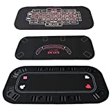 Best Poker Table Tops - IDS Poker Casino Texas Hold'em Table Top Review