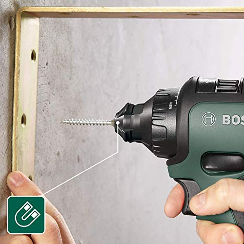 Bild 4: Bosch AdvancedDrill 18