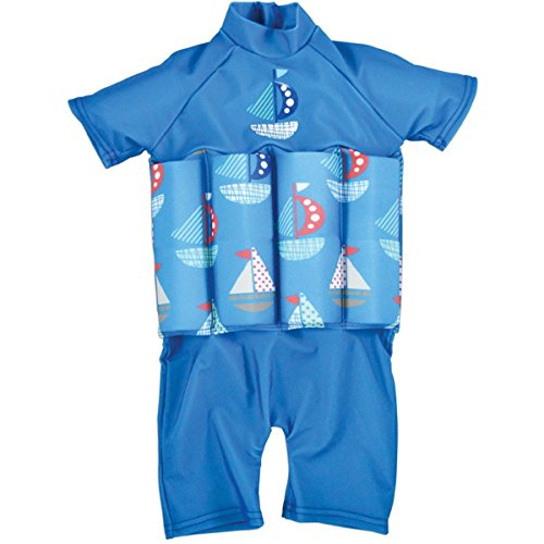 Splash About Collections UV (UPF50+) Sun Protection Float Suit with Adjustable Buoyancy