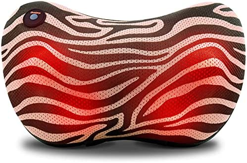 Top 10 Best electric massage neck pillow Reviews