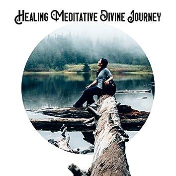 Healing Meditative Divine Journey