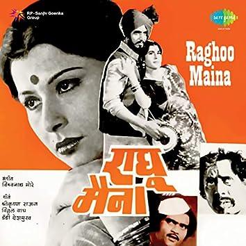 Raghoo Maina (Original Motion Picture Soundtrack)