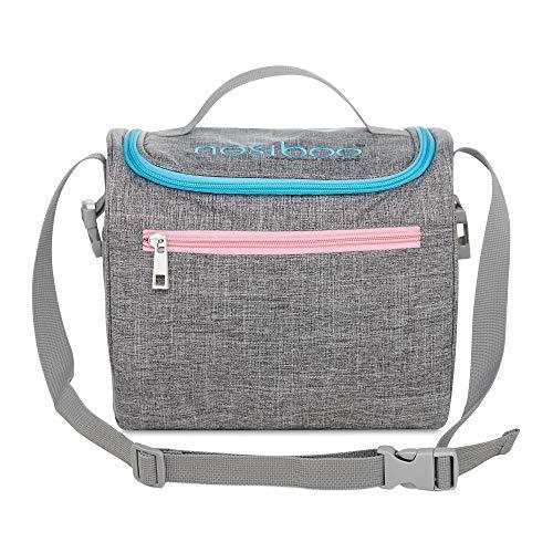Nosiboo Bag Wickeltasche