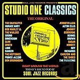 Studio One Classics - Soul Jazz Records Presents