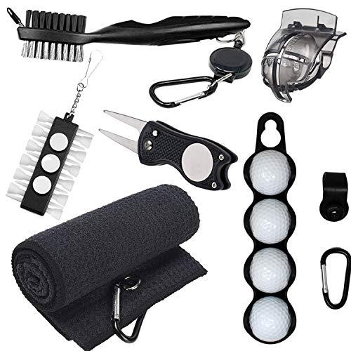 RE GOODS Golf Accessories Kit | ...