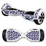 Mightyskins Skin for Self Balancing Mini Scooter Hover Board - Unicorn Dream Protective, Durable, and Unique Vinyl Decal Wrap Cover Easy To Apply, Remove, and Change Styles Made In The Usa
