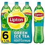 LIPTON ICE TEA Green Citrus Mint