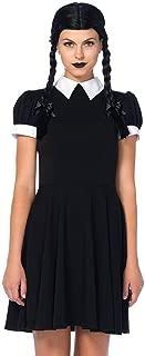 Women's Dark Gothic Darling Costume