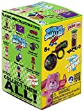 Worlds Smallest Classic Novelty Toy Series 2 Blind Box, 1Count