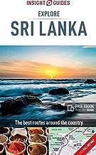 Insight Guides Explore Sri Lanka (Travel Guide with Free eBook) (Insight Explore Guides)