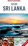 Insight Guides Explore Sri Lanka (Travel Guide with Free eBook) (Insight Explore Guides)