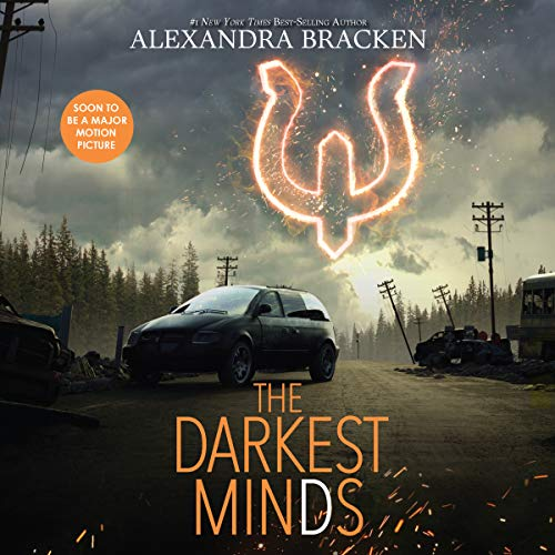 Couverture de The Darkest Minds
