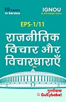EPS-1/11 Political Ideas And Ideologies