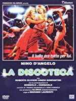 La Discoteca [Italian Edition]