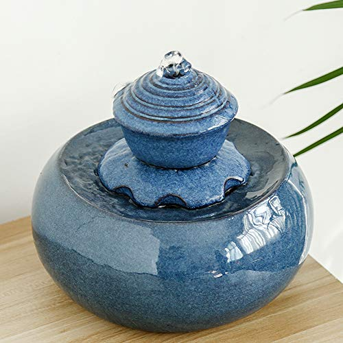Ceramic Drinking Fountain