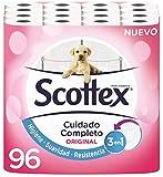 scottex papier toilette–96rouleaux