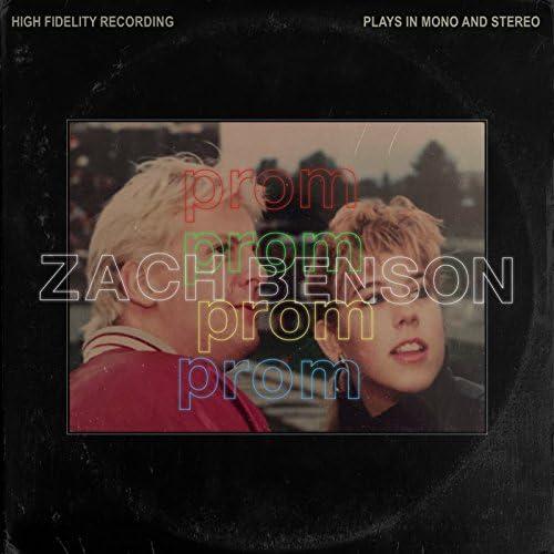 Zach Benson
