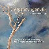 Sanfte Musik Zur Entspannung (Mit Klavier Und Naturgeräuschen)