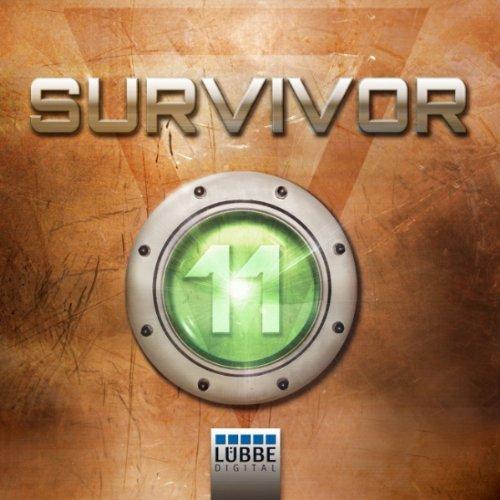 Der Tunnel (Survivor 1.11) Titelbild
