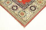 Nain Trading Kazak Royal 273x184 Orientteppich Teppich Beige/Orange Handgeknüpft Pakistan - 9